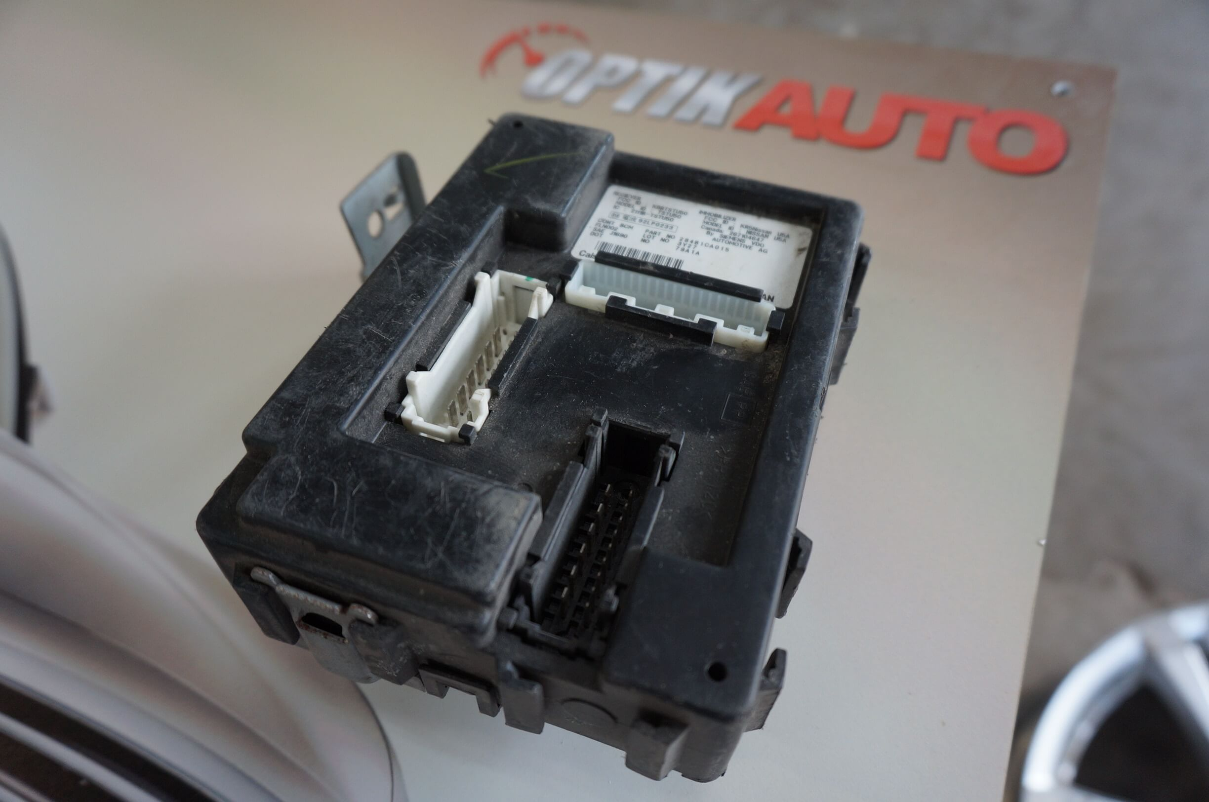 2003 infiniti fx35 fuse box electrical archives optikauto  electrical archives optikauto